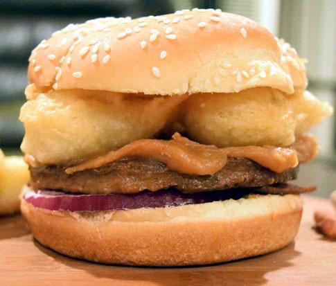 Elvis Burger
